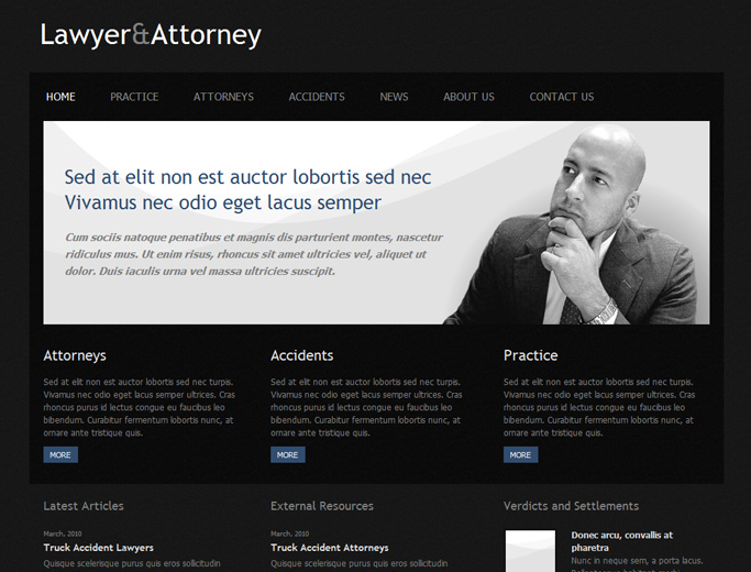 Lawyer&Attorney